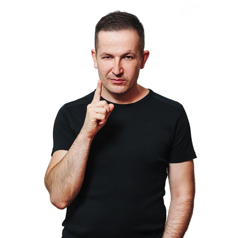 Aleš Pudivítr (DJ PMC)