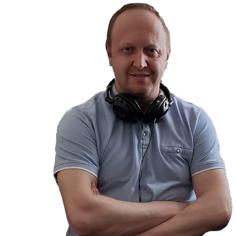 Pavol Kaduk (DJ Paul)